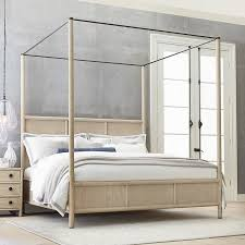 Canopy Bed Frames Wooden Beds And Bed Frames