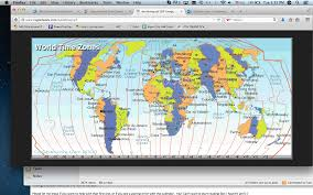 Map Of Time Zones by Tues Wed Aug 19 And 20 7th Grade Gold Math