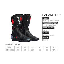 mens motorcycle racing boots men motorcycle boots motocross racing speed motorbike shoes