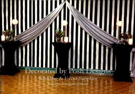wedding backdrop hire sydney backdrop decoration photo by posh designs wedding event