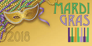 mardi gras for mardi gras feast the legacy center