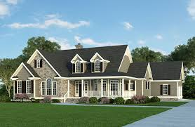 Southern Farmhouse Home Plan Impressive 10 Best Builder House Plans Of 2014 Builder Magazine Builder