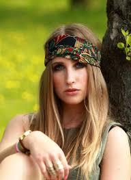 bandana hippie haarband boho wrap stirnband bandana bohochic boho