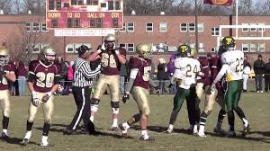 2013 shepherd hill rams thanksgiving day