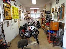 old mx bike memories