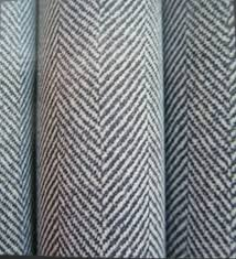 Grey Herringbone Curtains Tweed Curtains 100 Images Tweed Curtain Fabric Spruce Made To
