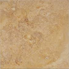 perfect travertine tumbled stone backsplash 7597