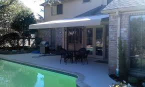 Sugar House Awning Excel Awning U0026 Shade Retractable Awnings