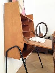 bureau guariche secretaire bureau design vintage style guariche 70s luckyfind
