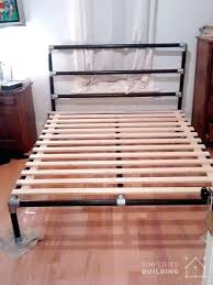 bed frame cost bed frames support the mattress and box spring