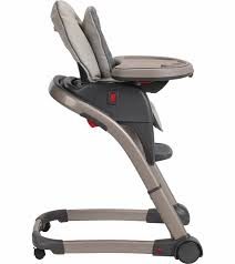 How To Fold A Graco High Chair Graco Blossom 4 In 1 Highchair Fifer