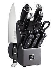bloc couteau cuisine ensembles et blocs couteaux et accessoires cuisine maison