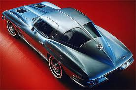 what year was the split window corvette made 1963 split window coupe corvette minus the split window