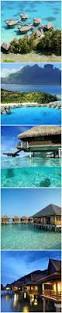 the 25 best overwater bungalows ideas on pinterest honeymoon in