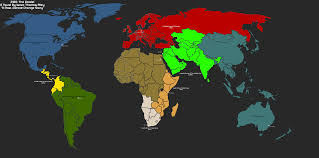 Middle And South America Map by 2100 The Citadel Earth Map By The Port Of Riches On Deviantart