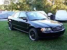 1996 audi a4 for sale carsforsale