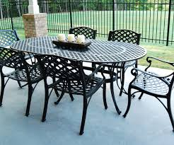 Antique Cast Iron Patio Furniture Cast Iron Patio Furniture Cape Town In Sturdy Round Black Wrought