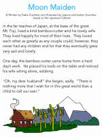 japan crafts and activities for kids