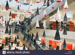 shopping for christmas decorations part 20 technicians go to