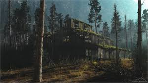 abondoned places abandoned places by 3dlandscapeartist on deviantart