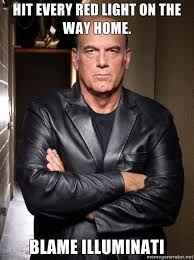 Jesse Meme - introducing the jesse ventura meme pics
