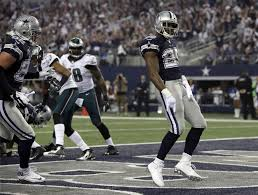 eagles vs cowboys on thanksgiving dallas cowboys photos the best of cowboys u0027 demarco murray from