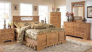 rustic wood bedroom furniture my apartment story