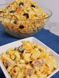best pasta salad recipe cooker best macaroni salad recipe