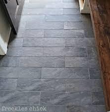 lowes kitchen tile backsplash lowe s ivetta porcelain black slate tile entryway tile