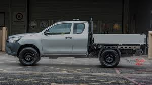 widebody toyota truck hilux overview u0026 features toyota uk