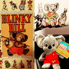 adventures of the little koala blinky bill australia u0027s most famous koala traveling with jared