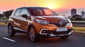 new renault captur news 2018 renault captur adds flair and clarity