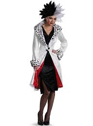 cruella devil halloween costumes 101 dalmations costume lady images reverse search