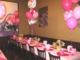 hello centerpieces balloon decor of central california centerpiece