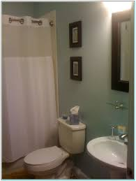 Half Bathroom Paint Ideas by Wall Paint Color For Small Bathroom Torahenfamilia Com Best