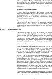 chambre d agriculture 26 statut du personnel administratif des chambres d agriculture pdf