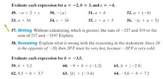goodin u0027s math