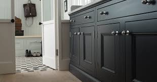 kitchen door furniture painted shaker kitchens handmade bespoke kitchens by broadway