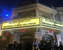universal studio halloween horror nights 2016 2016 halloween horror nights hhn parks and cons