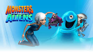 susan ginormica monsters aliens nick
