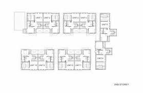 toh crescent cluster housing development of ten semi detached
