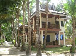 best price on treasure island beach bungalows in siquijor island
