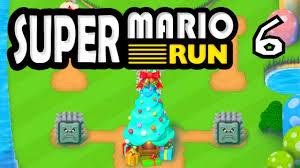 super mario run toad rally gameplay u0026 buying a christmas tree