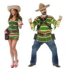 Mexican Halloween Costumes Mexican Halloween Costume Naturalhairlatina Funny Couples