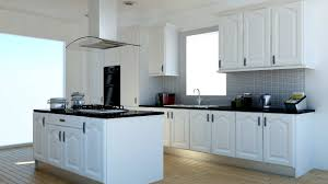 kitchens worcestershire cheap kitchens worcestershire kitchen this white kitchen is on offer