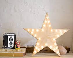 star decoration etsy