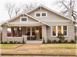 cute exterior home design painted brick home design gallery