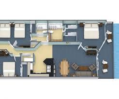 3 bedroom condo oceanfront 3 bedroom condo