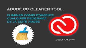 adobe cc cleaner tool adobe uninstaller full youtube