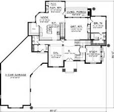 House Plans For View House House Plans For Rear View Lots House Plans